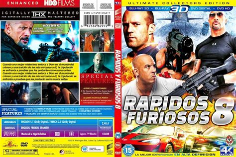 fast and furious 8 dvd descargalo full de www coverdvdgratis com