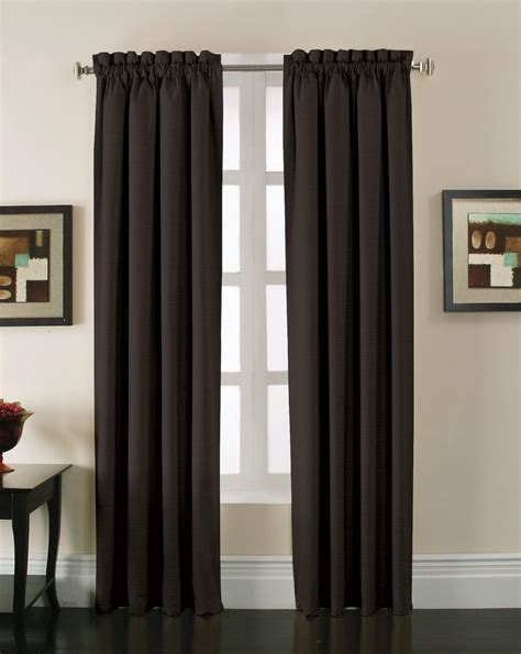 kmart thermal drapes thermaliner black out drape liner create your ideal