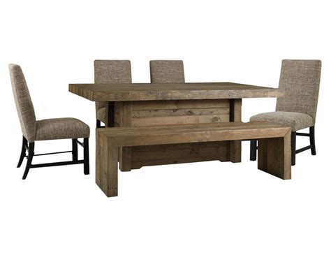 sommerford table  chairs bench