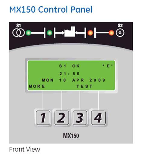 ztgk ge zenith automatic transfer switch
