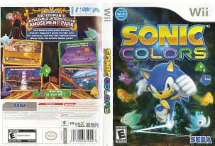 sonic colors wii shadow unleashed related keywords shadow unleashed