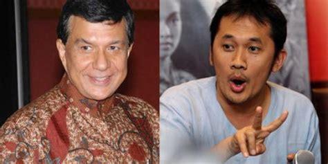 film soekarno by hanung bramantyo pendemo film soekarno ancam usir hanung bramantyo dari