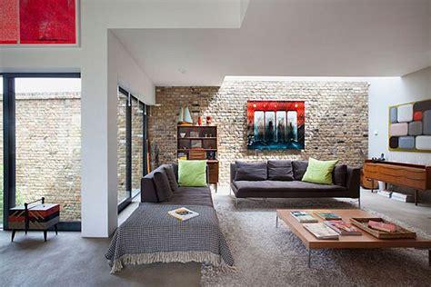 modern rustic interior design modern house plan modern