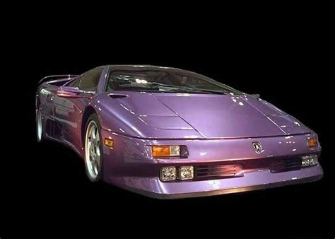Lamborghini Diablo Speed 1993 1993 Lamborghini Diablo Se 30 Review Top Speed