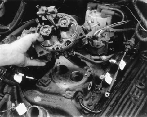replace 1985 lotus esprit air bag module maintenance remove from a the throttle body of a 2007