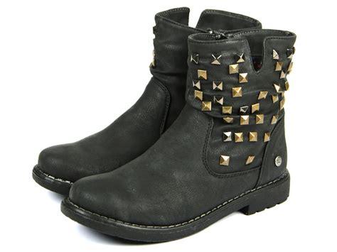 imagenes de botas rockeras para mujeres botas rockeras de mujer 4