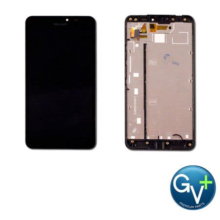 lcd nokia xl by mega tell oem touch screen digitizer and lcd with frame for nokia
