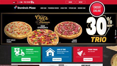 domino pizza voucher indonesia promo domino s pizza indonesia mar 2018 cashback 3