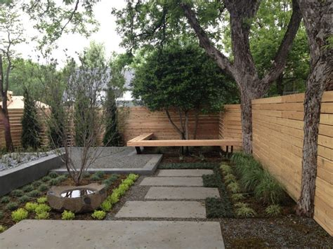 houzz backyards contemporary backyard