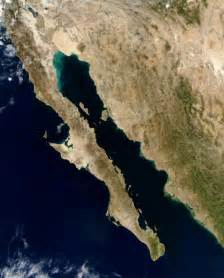 where is the gulf of california located on a map national geographic undertakes science expedition to the