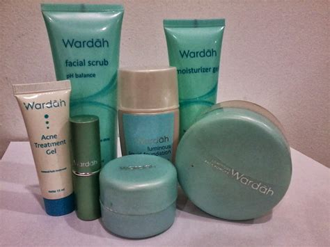 Produk Make Up Wardah top boy situs belanja mudah