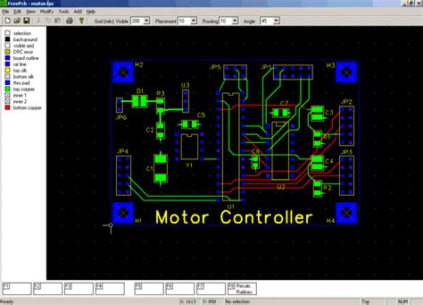 pcb layout design software download free pcb design free electronics software download