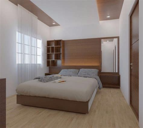 bedroom interior design residential interior