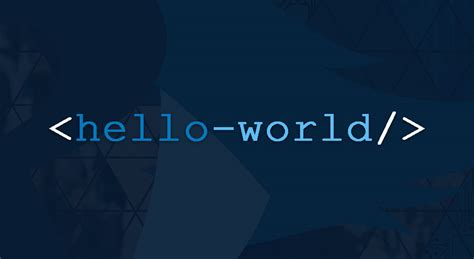 hello world hello world techrev