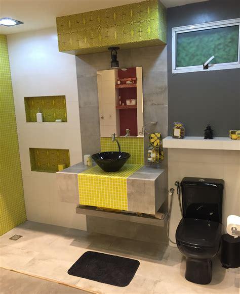 banheiro decorado muito pequeno banheiro pequeno decorado pastilha leroy merlin