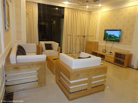 4 bedroom apartments for rent in vinhoms royal city