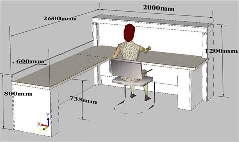 reception desk sizes reception desk sizes standard reception counter height