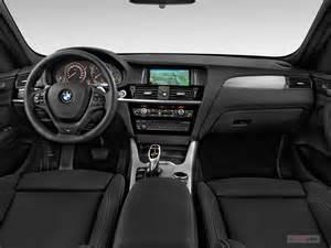 Bmw X3 Interior 2016 Bmw X3 Pictures Dashboard U S News World Report