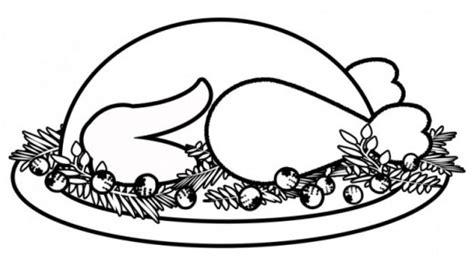 coloring pages of cooked turkey printable thanksgiving coloring pages by michelle collins
