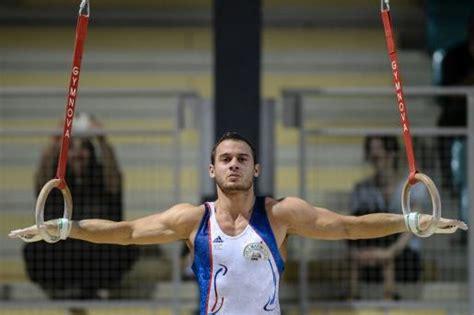 french gymnast suffers horrific leg injury after vault french gymnast suffers horror leg injury in rio asiaone news