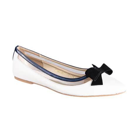Sepatu Yongki Komaladi Wanita jual yongki komaladi sebn 800032 sepatu wanita white harga kualitas terjamin
