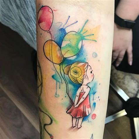 watercolor tattoo berlin 35 best tattoos images on designs