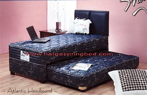 Bed Bigland Di Pekanbaru guhdo bed toko furniture simpati