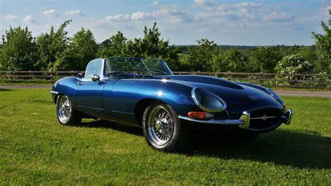 1962 jaguar e type paint correction leather refurbishment exclusive car care