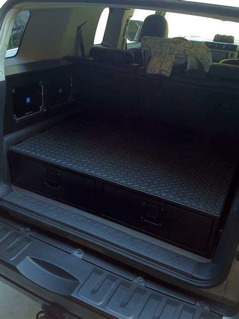 build your own drawers 4wd storage drawers build your own 4wd storage drawers