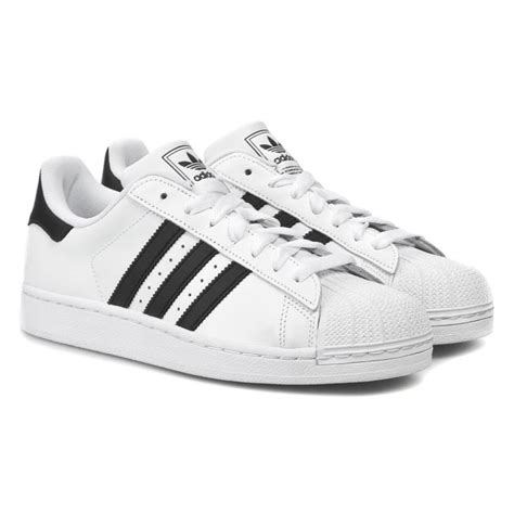 Adidas Superstar Low Ii by Shoes Adidas Superstar Ii G17068 White Black Casual