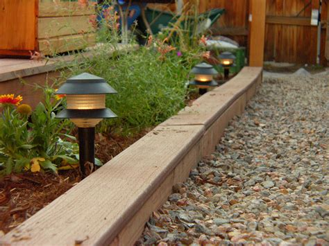 landscaping landscape timbers lowes   quality