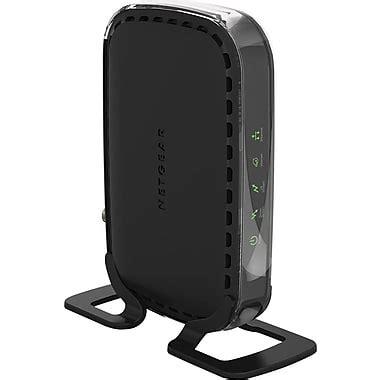 internet modems staples cable modems dsl modems for netgear docsis 3 0 cable modem cm400 staples 174