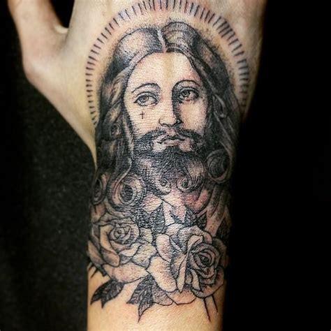 tattoo nome jesus cristo 70 tatuagens de jesus cristo impressionantes