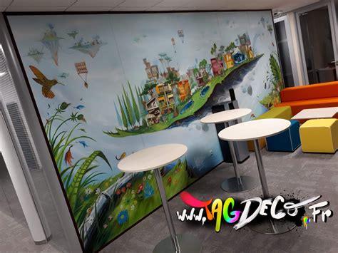 Decoration Mur Interieur Salon 2471 by D 233 Coration Graffiti D 233 Corateur Graffeur