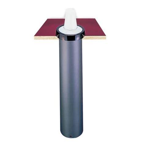 Countertop Cup Dispenser by San Jamar C2410c Ez Fit 174 8 46 Oz Cup Dispenser Etundra