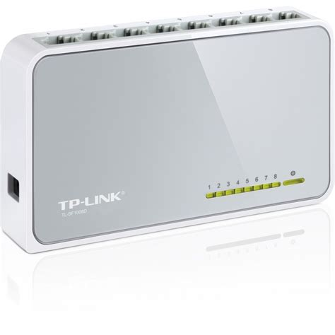 Tp Link Tl Sf1008d 8 Port 10 100mbps Desktop Switch T3010 2 tp link 8 port 10 100mbps desktop switch tl sf1008d