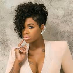 what hair styles can i do with a bump 8 hair weave loving fantasia s new hairstyle slayed curls buns