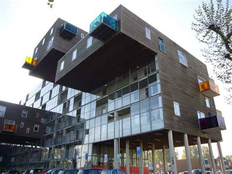 amsterdam dorms wozoco amsterdam mvrdv apartments e architect