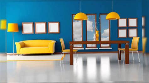 colores de interiores dise 241 o de interiores paredes y colores