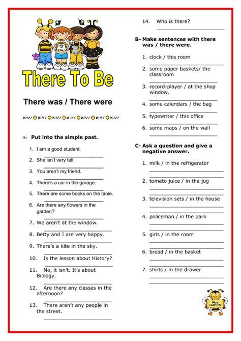 free printable worksheets was were was were work sheet worksheets releaseboard free