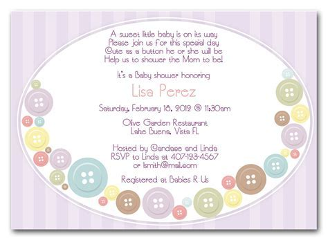 Baby Shower Invitations: Homemade Baby Shower Invite Ideas Wording Baby Shower Party Decorations