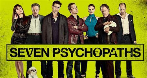 7 Psikopat Film Elestirisi | yedi psikopat seven psychopaths 2012 cineshoot