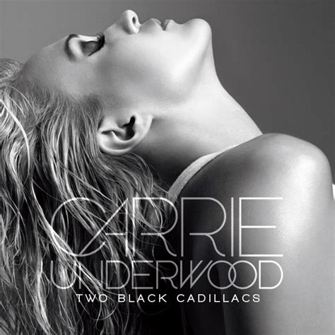 carrie underwood black cadillac carrie underwood two black cadillacs by stevevacante on