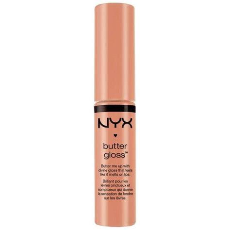 Nyx Butter Lip Gloss best 25 nyx lipgloss ideas on nyx butter