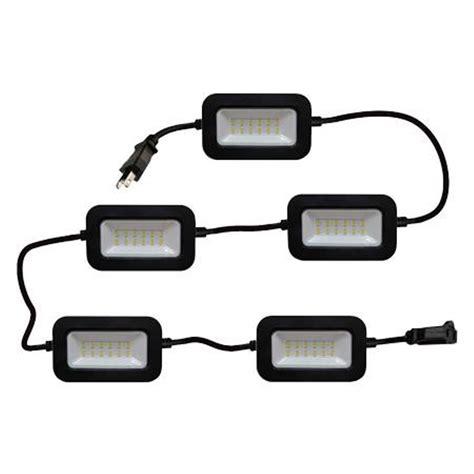 led string work lights keystone 50 ft 2500 lumen led string light 420 2 the