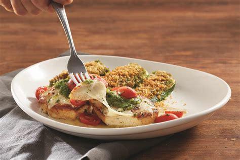 Olive Garden Chicken Alfredo Calories Recipes From Olive Garden Chicken Margherita Fettuccine Alfredo Wfmynews2