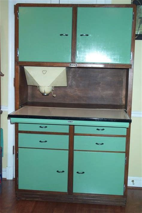 Kitchen Cabinets Indiana show us your hoosier