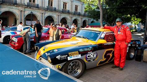 reglamento 2015 la carrera panamericana presentan en francia la carrera panamericana 2015 youtube