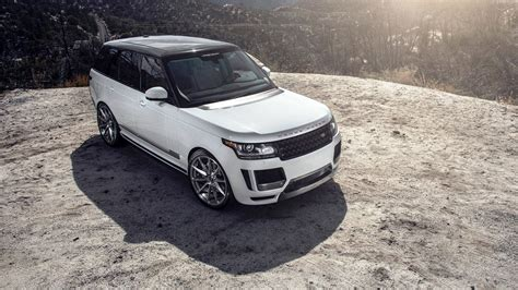 Rover Car Wallpaper Hd by 2015 Land Rover Range Rover Wallpaper Hd Car Wallpapers