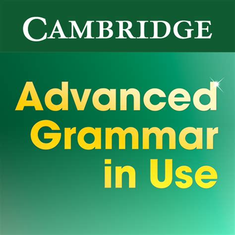 advanced test advanced grammar in use tests by cambridge press